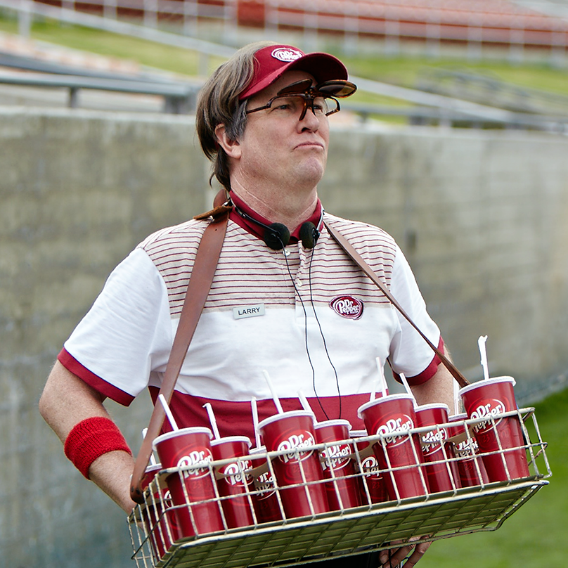 Larry Culpepper