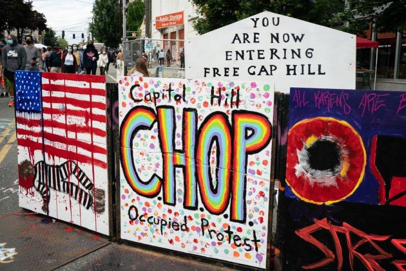 Seattle CHOP