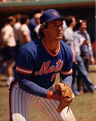 Gary Carter