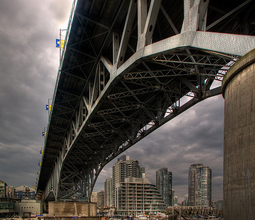 Granville Bridge